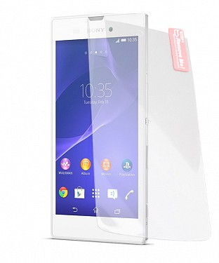 Screen Guard/Screen Protector for Sony Xperia T3 @ Rs61.00